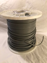 A almost full roll of 900 ft CAT 5E wire  Vacaville, 95687