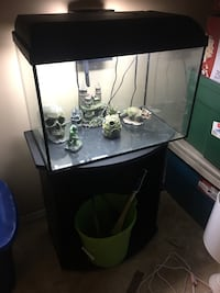 Fish Tank with Stand Calgary, T2Z 4N3