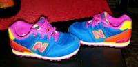 Zapatillas new balance talla 8 Englewood, 07631