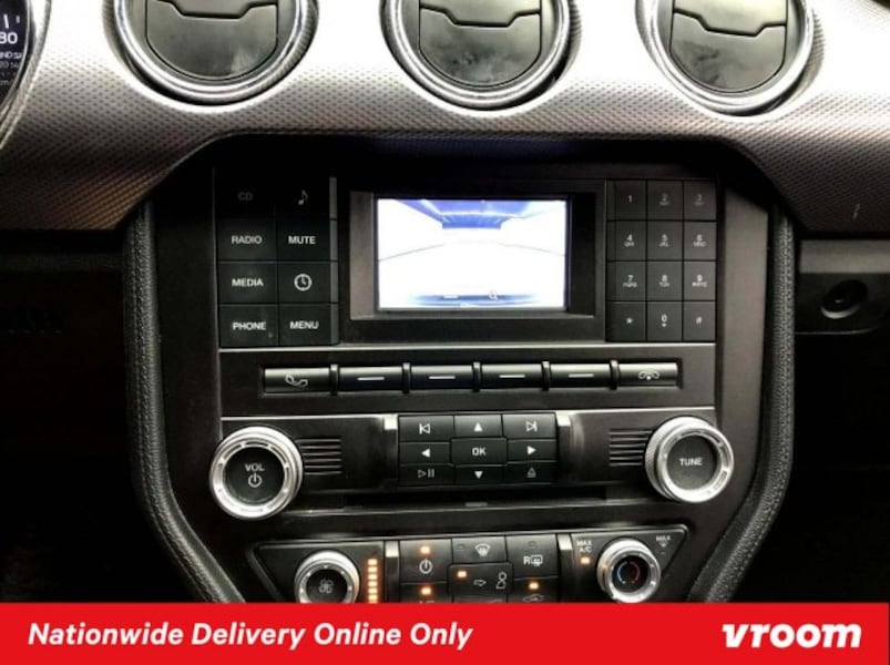 2016 Ford Mustang EcoBoost 2dr Fastback 848fc23a-1771-4592-ab13-b239026370f3