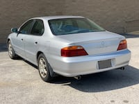 2001 Acura TL Capitol Heights
