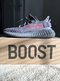 Used Yeezy boost 350 v2 for sale in District Heights - letgo 8f885be17