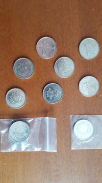 CANADIAN COINS for Collection