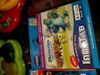 Monster inc inno tab game  Canton, 44703