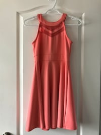 Special occasion dress, girls size 12