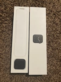 Apple Watch, SERIES 4, 44mm LTE  in great condition! Cash only please
