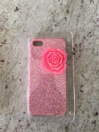 Brand new, in box, beautiful flower iPhone 5/5s cell phone case Trumbull, 06611