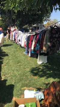 Garage sale 1080 woodside drive Brentwood Pleasant Hill, 94523