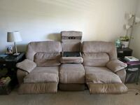 Sofa dual recliner Glen Allen, 23059
