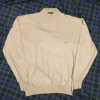 HUGO BOSS Turtleneck Light Knit Sweater - Size Large Gatineau, J8T 5T1