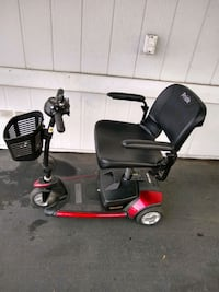 Gogo mobility scooter with new batteries La Verne, 91750