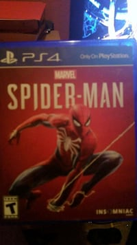 PS4 The Show 17 game case Lauderdale Lakes, 33311