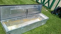 stainless steel truck saddle box 47 km