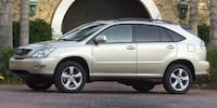 Lexus RX 330 2006 Virginia Beach, 23452