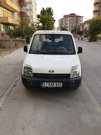 Ford - Transit Connect - 2006 Niğde Merkez