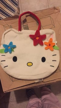 Hello kitty Sanrio bag Laval, H7Y 2C1