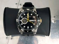 Spinnaker Overboard automatic dive watch Calgary, T2Z