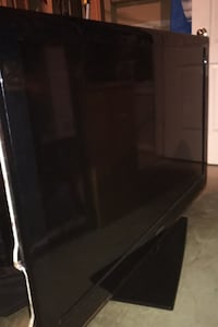 50 Inch HD Samsung flatscreen,lightly used $350 obo, bought for $2000 North Vancouver, V7L 2V8