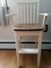 High chair/Stoll Spencer, 01562