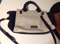 Steve Madden large leather purse