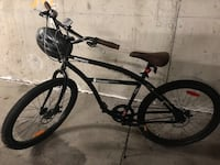 "Bicycle (Bike) - Columbia 26"" Cruiser Vancouver, V5N 5X4"