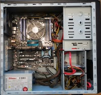 i7 3.6GHz CAD Workstation With Professional Video  Toronto