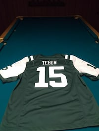 Tebow jets Jersey