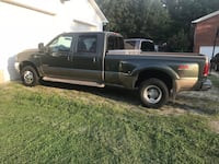 2004 Ford F-350 Midway, 27107
