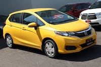 Honda - Jazz / Fit - 2018 Falls Church