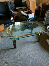 Glass Coffe Table Kentwood, 49508