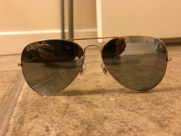 3a364616ec Used Ray ban aviators for sale in San Diego - letgo