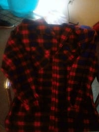Like brand new flannel new condtion size 3x New Brighton, 15066