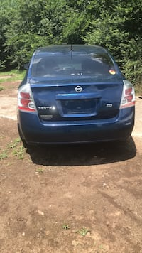 2007 Nissan Sentra parting out