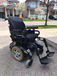 Electric wheelchair Mississauga, L5N 7G5