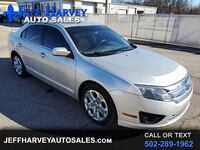 Ford Fusion 2010 Louisville