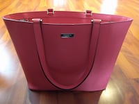 Pink Kate spade tote Lincoln, L0R
