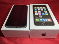 Apple iphone 5s 64gb (unlocked from the factory) MADRID