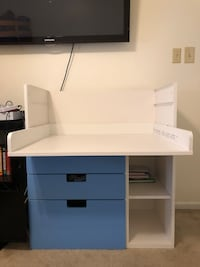 IKEA changing table Springfield, 22153