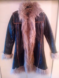 Château womans jacket Calgary