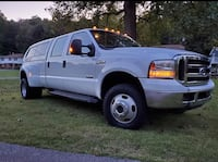 2006 Ford F-350 Super Duty Harpers Ferry