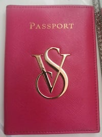 Passport holder Surrey, V3S 6P7