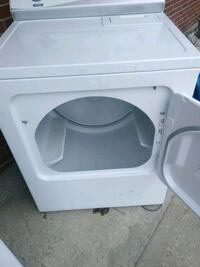 New dryer