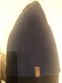 Timberland navy blue beanie! Chicago, 60606