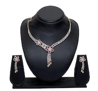 High quality micro pave cubic zirconia set King Of Prussia, 19406