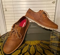 Timberland Mens Dress Shoes