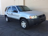 Ford - escape - 2004
