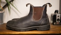 Blundstone Boots Vancouver, V6S 1Y1