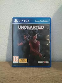 Uncharted para ps4 Puerto Real, 11510