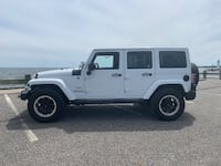 Jeep - Wrangler - 2013 Patchogue