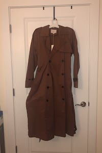 Trench coat Fairfax, 22030